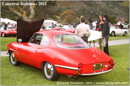 Concorso Italiano 2011 Concorso Italiano 2011 Page